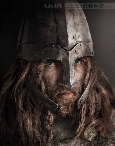 The Dark Warrior - Hard Donation